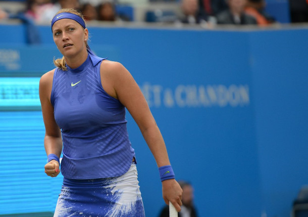 Kvitova: Beyond Belief