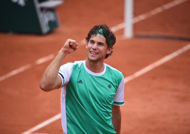 Nadal and Thiem Could Square off in Rome Quarterfinals