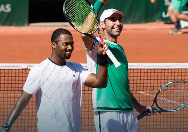 An American Male will Take the Roland Garros Doubles Title