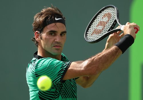 Federer Plans to Skip all Clay Events Except Roland Garros