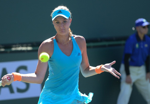 Watch: Mladenovic On Solo Strength