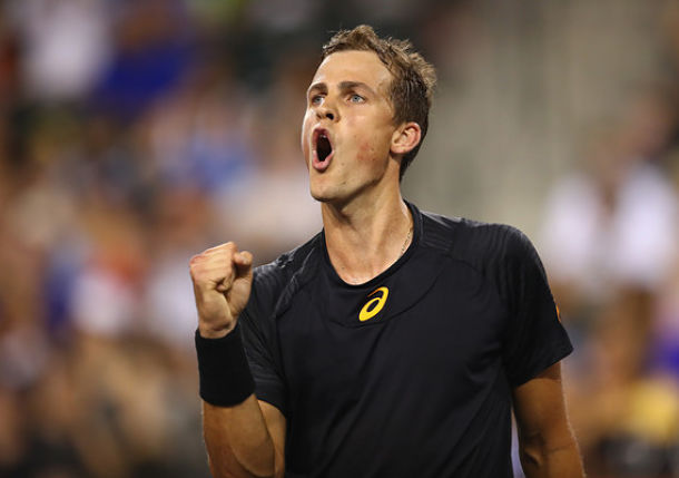 "Pospisil: RG Bubble ""Much Worse"" Than US Open"