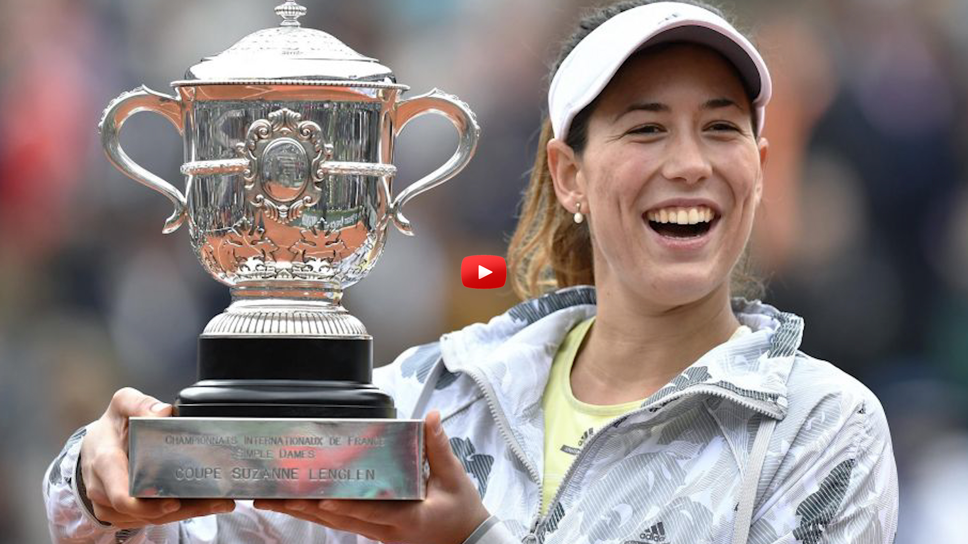 Eight WTA Players Who Can Win Roland Garros this Year