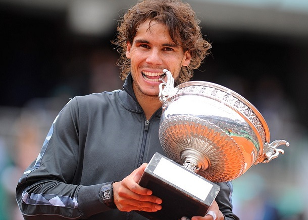 Facing Nadal: Rivals Reveal Experience of Playing Rafa