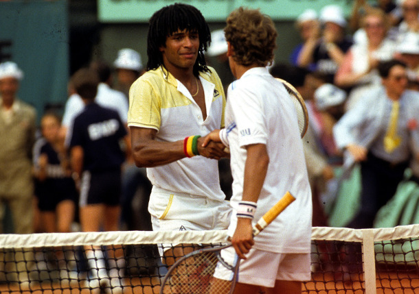 Wilander: Drought Drains French Title Hopes