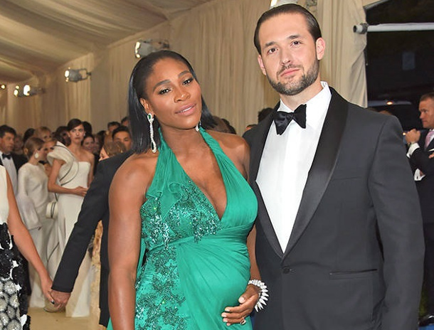 Watch: Serena, Alexis Talk Baby Gender