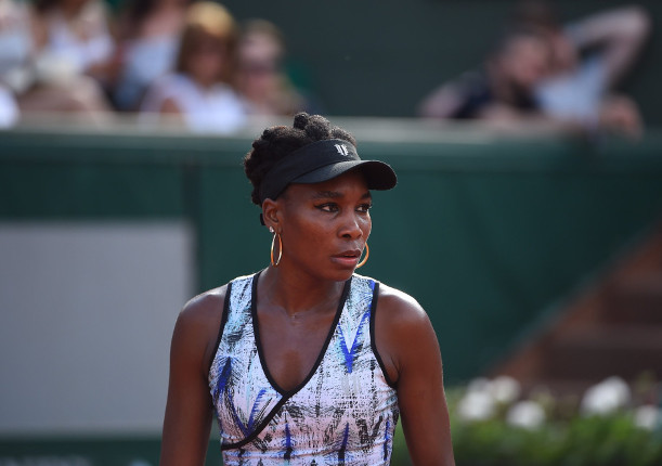 Williams, Mattek-Sands Reach RG Third Round