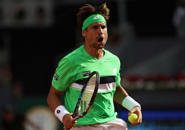 Ferrer: Insatiable, Inspiring Competitor for the Ages