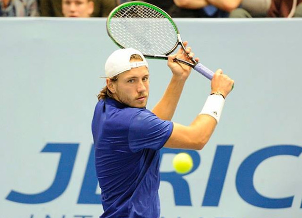 Pouille Tops Tsonga, Takes Vienna Title