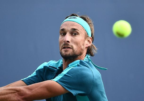 Bemelmans Knocks off Kyrgios in Antwerp