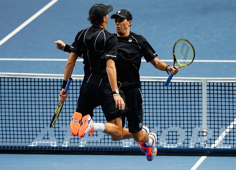 Bryan Brothers Set to Make 15th Straight London Appearance