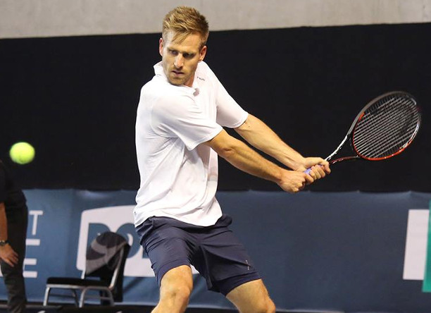 Qualifier Gojowczyk Takes Metz Title