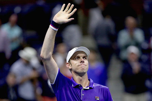 Querrey Climbs Into New York Open Final