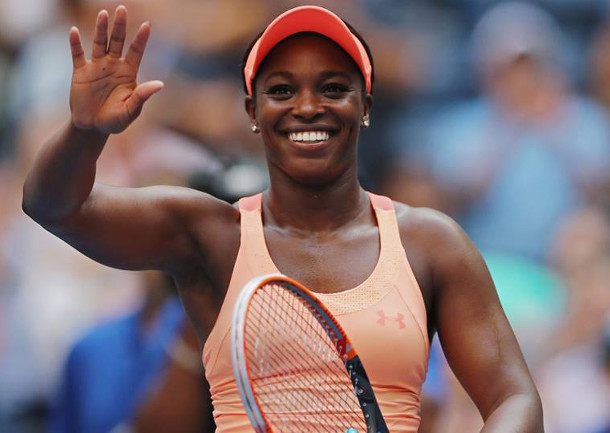 Stephens Fights Off Venus Into First US Open Final