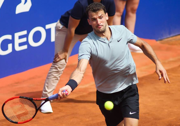 Dimitrov Denies Match Points, Nadal Extends Streak