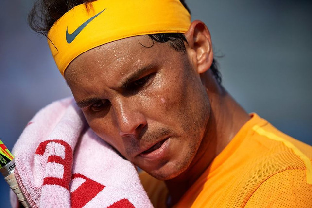 Nadal Scores 400th Clay Win, Streaks Into Barcelona Final