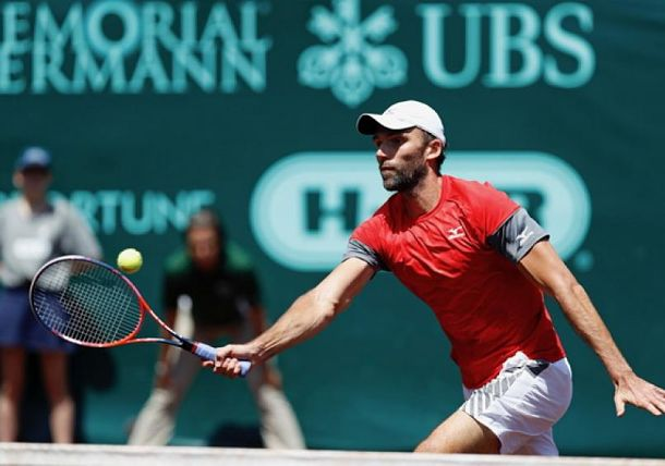 Karlovic is Oldest ATP Semifinalist Since '93
