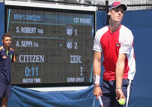 U.S. Open to Introduce 25-Second Shot Clock in 2018