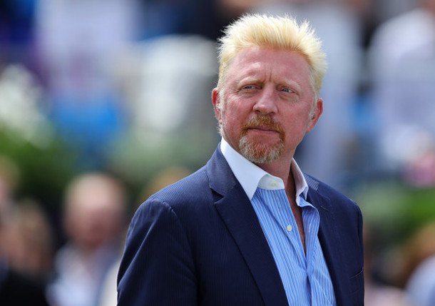 Becker: Unwise To Play US Open