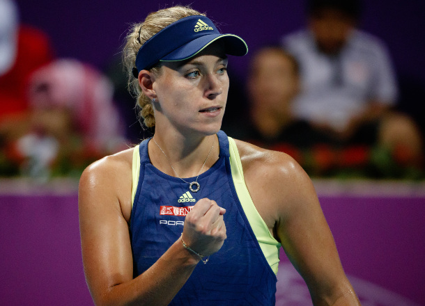 Kerber: Dual Dream