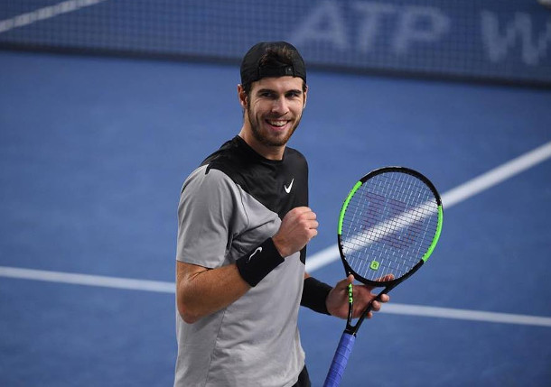 Khachanov Captures Marseille Title In Thriller