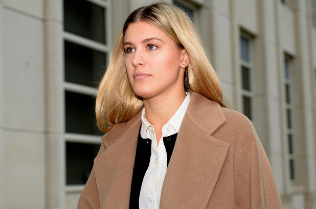Bouchard, USTA Reach Settlement in New York