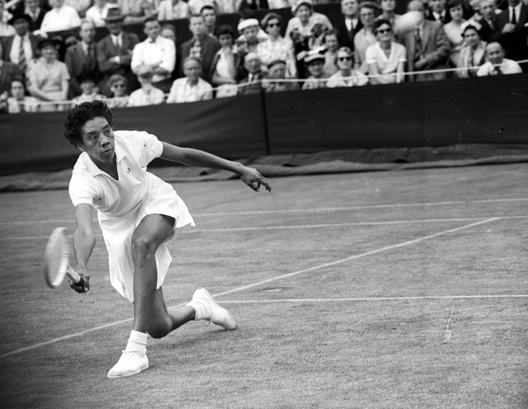 USTA Announces Plans for Althea Gibson Statue at US Open