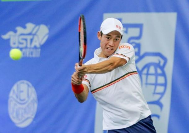 Nishikori's Comeback Accelerates with Dallas Challenger Title