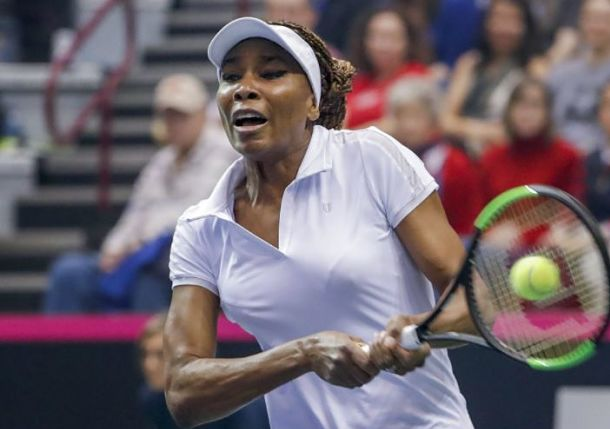 By the Numbers: Venus Plays 1000th Match, Gasquet Dominates Montpellier