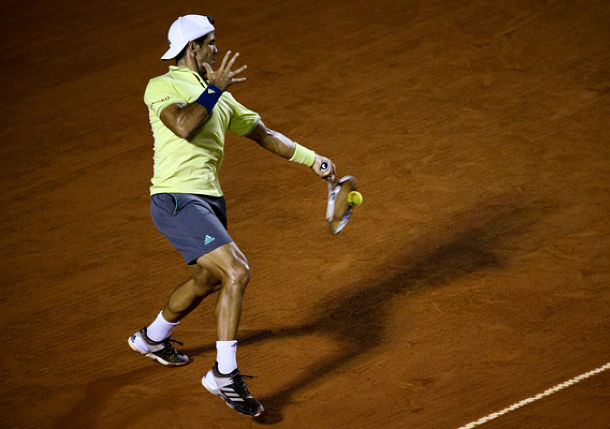 Verdasco Stuns Defending Champion Thiem in Rio