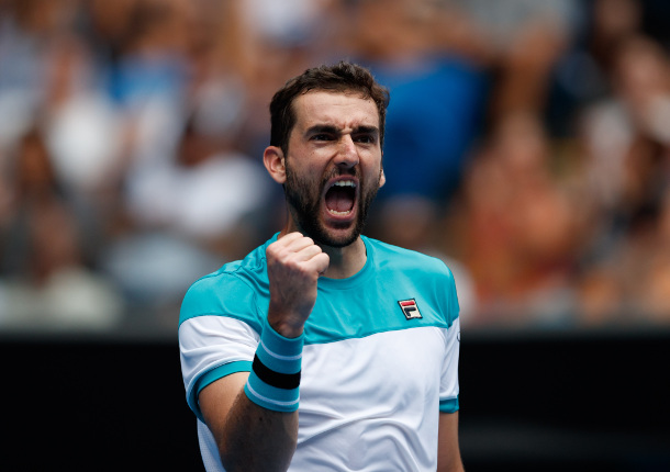 Cilic: Experience Is A Double-Edged Sword