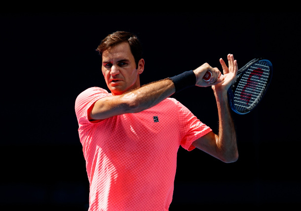 Federer Has Favorable Draw, Djokovic, Del Potro Could Clash in IW