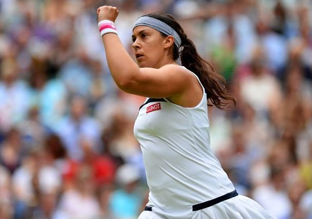 Revenge, Lust for Life Fueling Bartoli Comeback Dreams