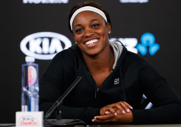 Stephens to Play for Chicago Smash, New WTT Franchise
