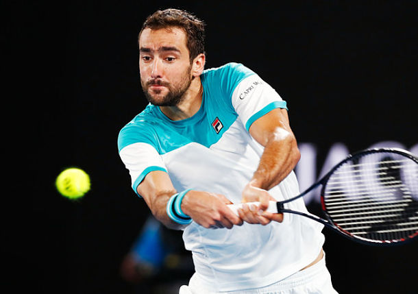 Cilic Needs Great Serving and Fast Start to Have a Shot
