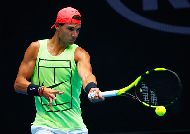 What to Watch on Day 1 of the Australian Open