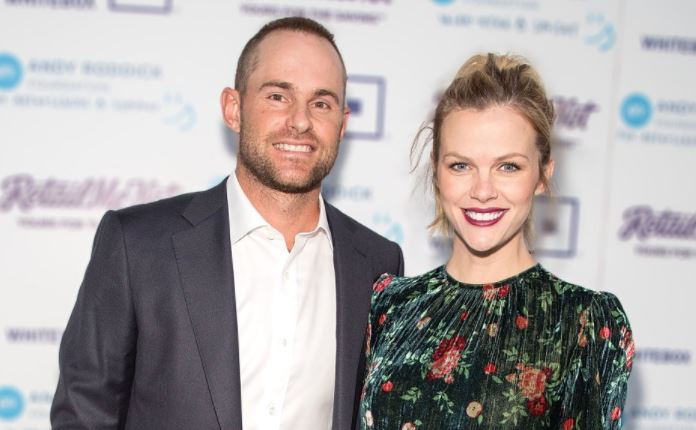 Andy Roddick and Brooklyn Decker have a Second Child Named Stevie