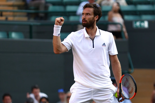 Ernests Gulbis Turns Back Time While Looking Ahead at Wimbledon