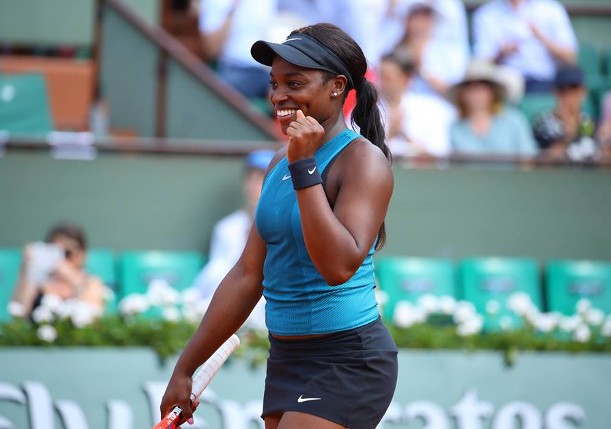 Stephens Soars Into All-American RG Semifinal
