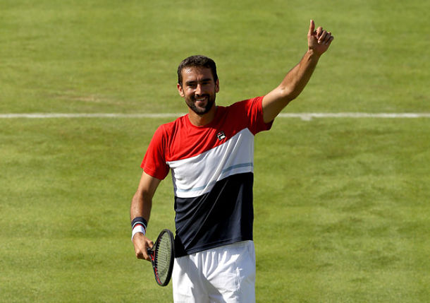 Cilic Dominates Verdasco, Wawrinka Secures Much-Needed Win at Queen's Club