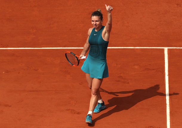Previewing the #RG19 Women's Singles Draw by the Numbers