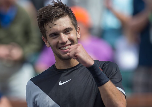 Coric Tests Positive for Coronavirus, Kyrgios Rips Adria Tour