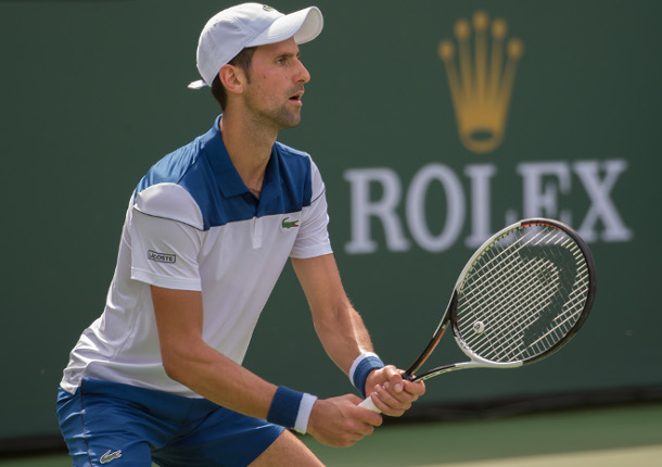 Daniel Stuns Djokovic In Indian Wells Return