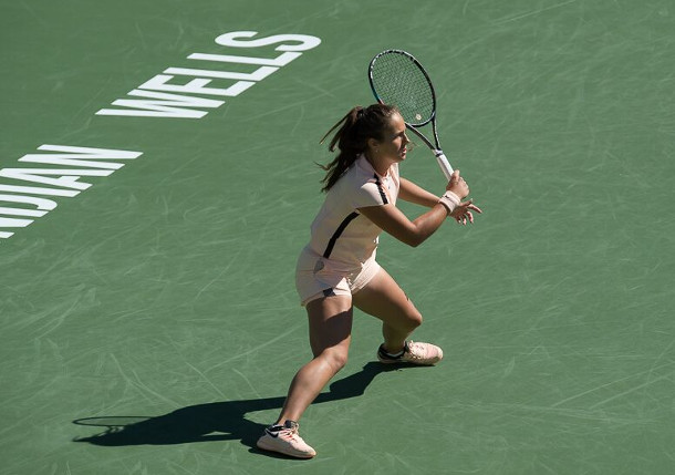 Kasatkina Edges Venus In Thriller, Into IW Final