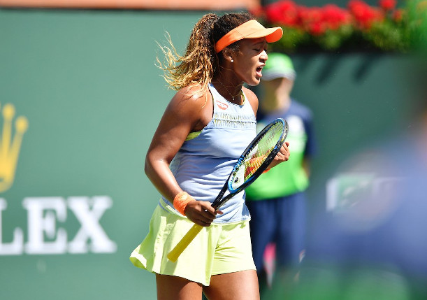 Indian Wells Reigns as WTA Top Premier Event