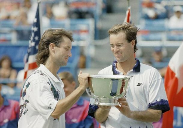 Tennis Mourns the Passing of American Doubles Legend Ken Flach