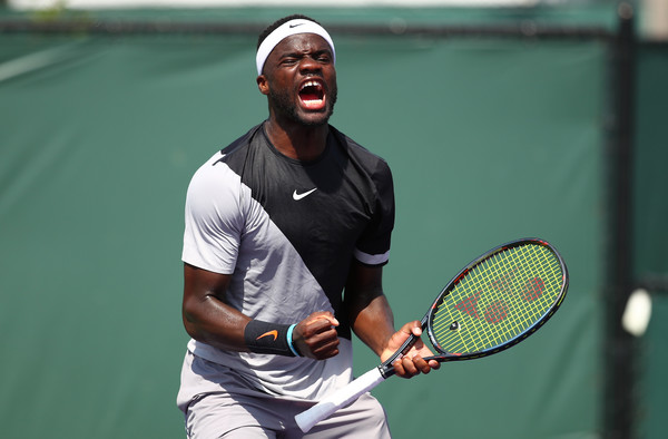 Tiafoe, Shapovalov Come up Big in Miami