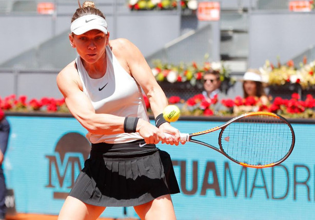 Halep, Wozniacki Deliver Dominance in Madrid