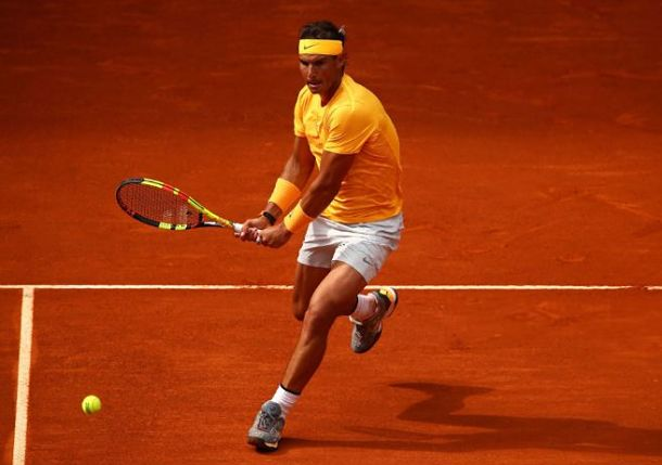 Nadal Unmoved as Latest Mind-Bending Milestone Approaches