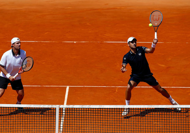 By the Numbers: Pavic Makes History, Nadal Undaunted